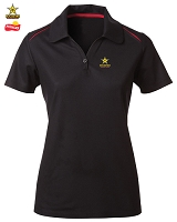 Ladies  Contrast Sports Shirt
