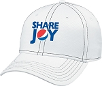 Premium Fun Hat - Share Joy