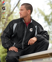 Men s Lightweight Color-Block Jacket