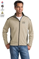Port Authority® - Two-Tone Soft Shell Jacket