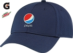 Deluxe Polyester Fused Mesh Cap