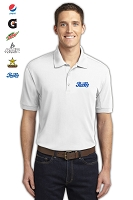 Port Authority - Men's 5-in-1 Performance Pique Polo