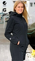 STORMTECH Ladies' Harbour Softshell Jacket