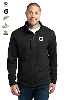 Men's Pique Fleece Jacket