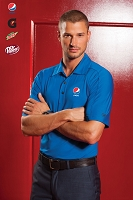 OGIO® Men's Linear Polo