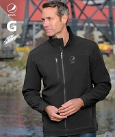 Men's Softtech Jacket