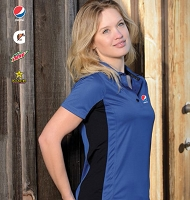 Ladies' Match Performance Polo