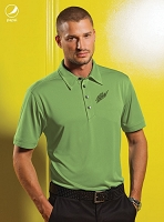 OGIO Men's Microstrip Polo
