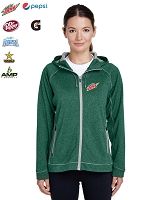 Ladies' Performance Fleece Jacket