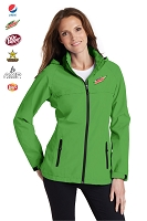 Ladies' Waterproof Jacket