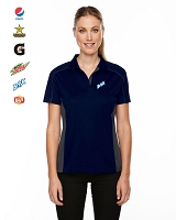 Ladies' Fuse Snag Protection Plus Colourblock Polo