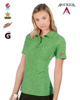 Antigua Ladies' Element Polo