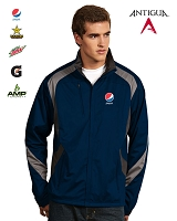 Antigua Golf Men's Tempest Jacket
