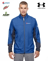 Men's Under Armour Groove Hybrid Jacket