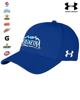 Unisex Under Armour Curved Bill Cap
