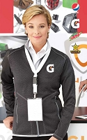 Ladies' Cima Knit Jacket