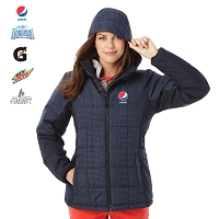Ladies' Arusha Insulated Jacket