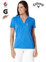 Ladies' Callaway Tonal Polo