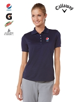 Ladies' Callaway Core Performance Polo