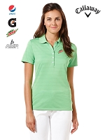 Ladies' Callaway Opti-Vent Polo