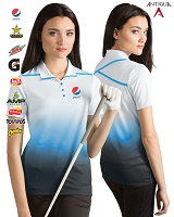 Women's Performance Hype Polo