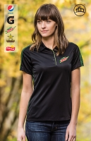 STORMTECH Ladies' Bolt Polo