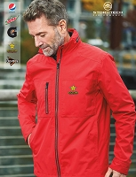 Men's Scirocco Performance Shell  Jacket