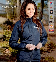 Women's Axis Thermal Shell Jacket