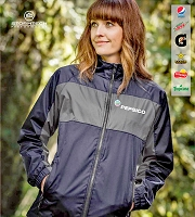 Ladies' Cyclone Shell Jacket