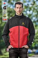 MEN'S ENDURANCE SHELL Jacket