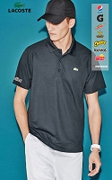 Lacoste Men's Sport Ultra Dry Polo