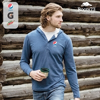 Men's SOUTHLAKE Roots73 Hoody