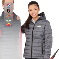 Ladies' NORQUAY Insulated Jacket