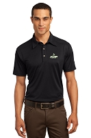 OGIO® Men's Hybird Polo - Amp Energy