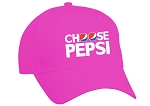 Choose Pepsi Cap