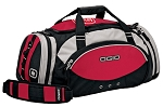 OGIO All Terrain Duffel - Fritolay