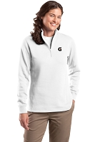 Ladies' 1/4-Zip Sweatshirt - Gatorade