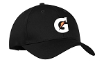 Comfort Zone Twill Cap - Black - Gatorade
