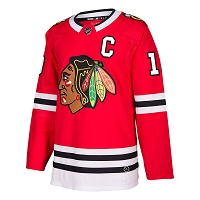 NHL Authentic Pro Jersey - Chicago Blackhawks - Toews