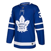 NHL Authentic Pro Jersey - Toronto Maple Leafs