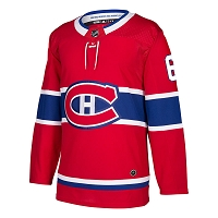 NHL Authentic Pro Jersey - Montreal Canadiens