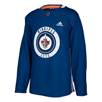 NHL Authentic Pro Practice Jersey - Winnipeg Jets
