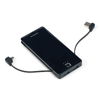 Brookstone® Dart Power Bank