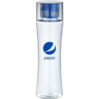 Brighton BPA Free Sport Bottle - Pepsi