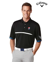 Callaway Men s Signature Performance Polo - Pepsi