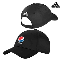 Adidas Performance-Max Front Hit Relaxed Hat - Pepsi