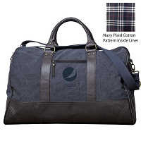 Kensington Executive Duffle Bag - Pepsi