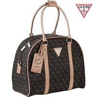 Guess® Logo Affair Dome Travel 15