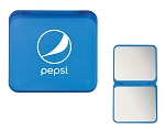 Compact Mirror With Dual Magnification - PEPSI