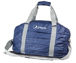 The Flex Duffel Bag - pepsi